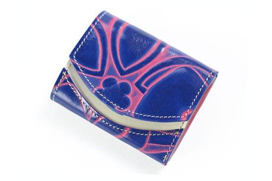 【小さい財布・極小財布】小さいふ。 ペケーニョ Alice アリス 【アートシリーズ】