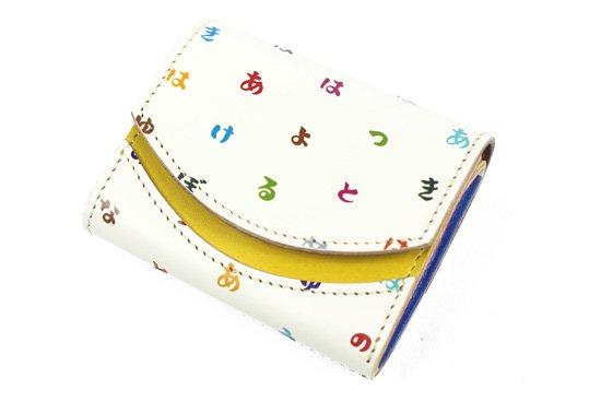【極小財布・小さい財布】小さいふ。ペケーニョ 枕草子【日本の伝統文様シリーズ】