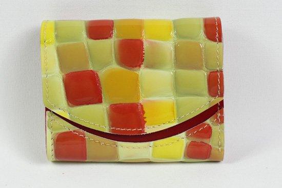 14年10月13日【小さい財布・極小財布】小さいふ。ペケーニョ 【今日の小さいふ】バンシルー