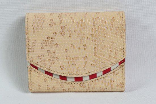 14年10月29日【小さい財布・極小財布】小さいふ。ペケーニョ 【今日の小さいふ】コンデンサーダ