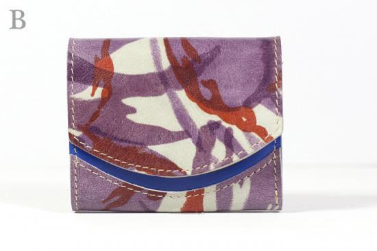 15年8月4日【小さい財布・極小財布】小さいふ。ペケーニョ 【今日の小さいふ】サバンナ・フェスティバル:B