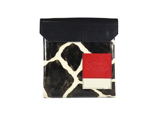 ワンショルダーバッグ 数量限定カラー 「ジラフ ブラック」