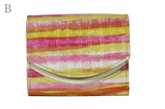 15年11月20日【小さい財布・極小財布】小さいふ。ペケーニョ 【今日の小さいふ】ランタナ:B