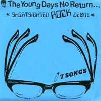 young days no return demo cdr waterslide records boss tuneage