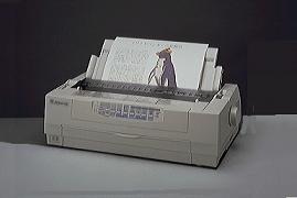 MultiImpact201MX(NEC PR-D201MX) 未使用品
