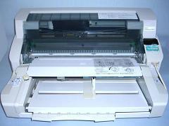 NEC MultiImpact 700LX(PR-D700LX)カットシートフィーダ付
