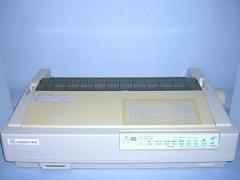 NEC PC-PR201/63 ドットインパクトプリンター