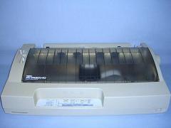 NEC PC-PR201/40 インパクトプリンター