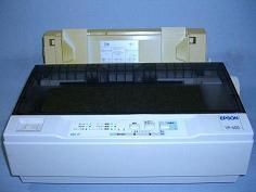 EPSON VP-600