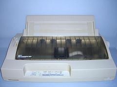 NEC PC-PR201/40 中古プリンター