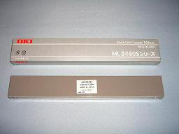 OKI ML8480Sシリーズ 詰替え用インクリボン RN1-00-007  【送料無料】