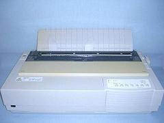 Fujitsu FMPR-373 中古プリンター