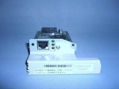 FUJITSU FMPR-LN1G LANカード 未使用品