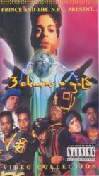 Prince (プリンス)/ 3 Chains o' Gold (レアVHS)(未DVD化)