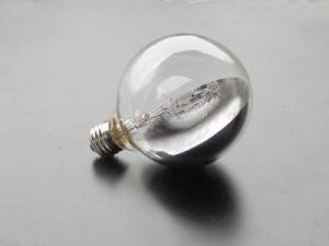 GR100V1000WB 白熱電球ミラー付き(丸...