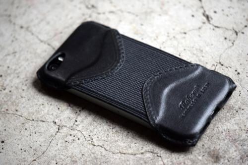 iPhone SE Case All Black