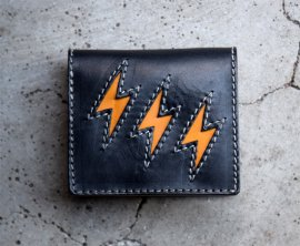 Thunder Wallet<img class='new_mark_img2' src='https://img.shop-pro.jp/img/new/icons13.gif' style='border:none;display:inline;margin:0px;padding:0px;width:auto;' />
