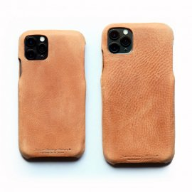 iPhone11Pro Case  Italy Vachetta Leather [iPhone11Pro Max対応]