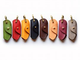 Roberu Key Holder<img class='new_mark_img2' src='https://img.shop-pro.jp/img/new/icons13.gif' style='border:none;display:inline;margin:0px;padding:0px;width:auto;' />