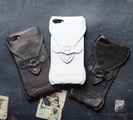 New iPhoneSE All Leather Case
