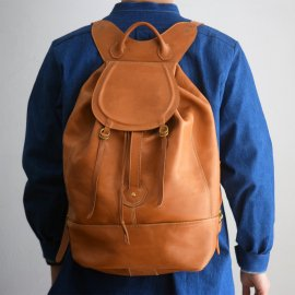 Derby Sack [Camel]<img class='new_mark_img2' src='https://img.shop-pro.jp/img/new/icons13.gif' style='border:none;display:inline;margin:0px;padding:0px;width:auto;' />