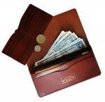ANCHOR BRIDGE  Long Wallet