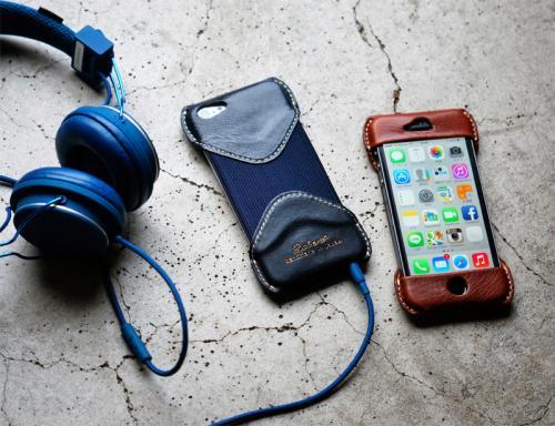 iPhoneSE Case Regular 6Colors