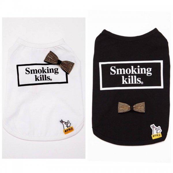 """【送料無料】☆FR2×Ottyコラボ """"Smoking Kills"""" タンクトップ☆"""
