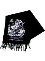 赤頭巾キノコ狩りPTマフラー 9LM001