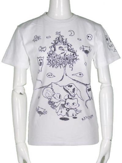 ジュピリンナイトウォーキングPTTシャツ 9L2019【SS/S/M】