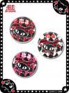 ジュピリンサーカス缶バッチ(小) CAN918S