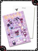 ジュピリンマジックケージポストカード 9RL001