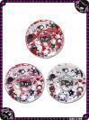 ジュピリンサーカス缶バッチ【B】(特大) 9CAN62XL