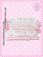 プリンセススウィートヘッドドレス 8SH001