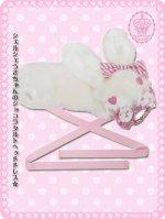 シェルシェうさちゃんのショコラタルトヘッドドレス 8SH004