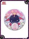 ふしぎなニャンバッチ☆猫に真珠にゃノラ★ 7CAN007XL
