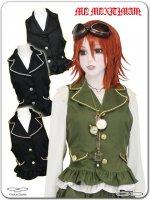 ネコミミ騎士団☆プランス・ジレ弐 9W3005