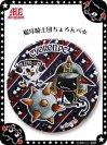 ネコミミ騎士団☆ちょろんぺ缶バッチ(特大) 9CAN69XL