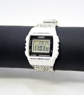 【SPECIAL 1】 MUSIC NOTE F/P WATCH CASIO
