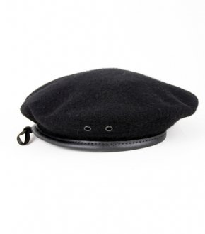 【SURPLUS】Army Beret Cap