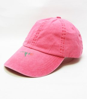 【EARLY】ROSE BANDANA STRAP DAD CAP
