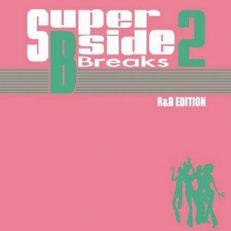 【SUPER B-SIDE BREAKS 2-R&B EDITION-】 DJ MURO                           </a>             <span class=