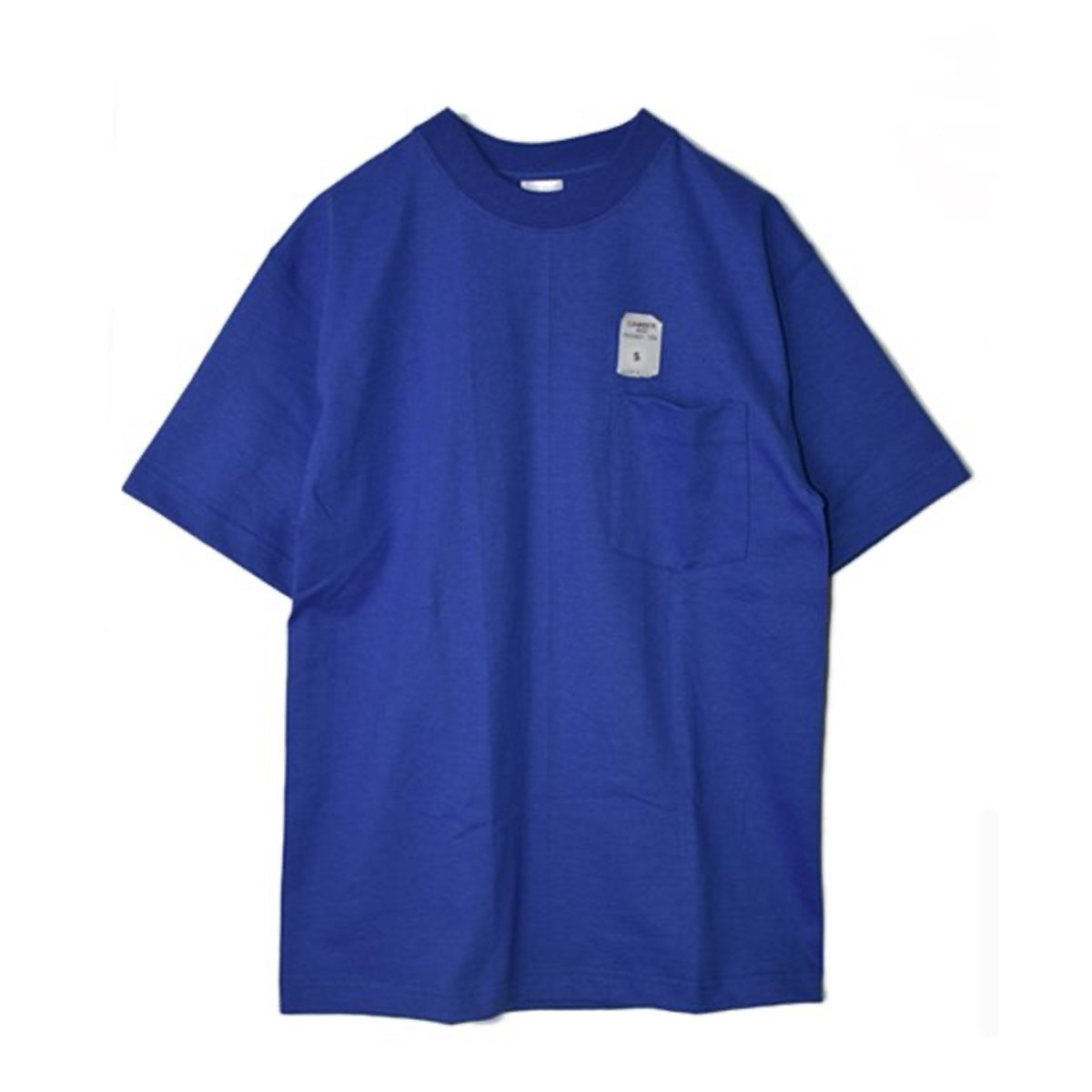 【CAMBER】Heavyweight Pocket Tee