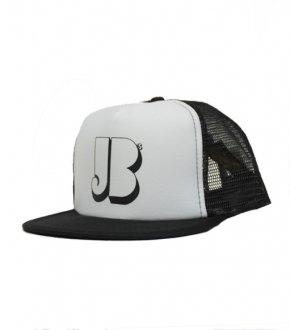"【BBP】James Brown x BBP ""JB's"" Trucker Cap"