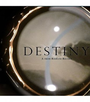 【DESTINY】‐A from REDLINE-RECORD‐