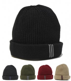 【ABOGINAL】Flash Beanie Cap