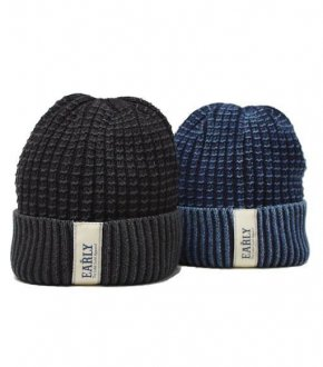 【EARLY】Indigo  Beanie