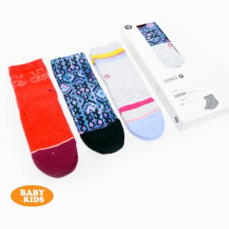 【STANCE】KAI BOX SET