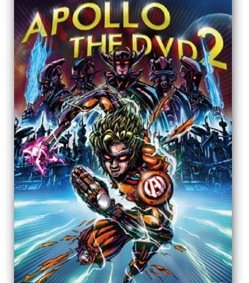 APOLLO【APOLLO THE DVD 2】