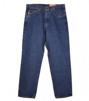 【CARHARTT】Tapered-Leg Jeans                           </a>             <span class=